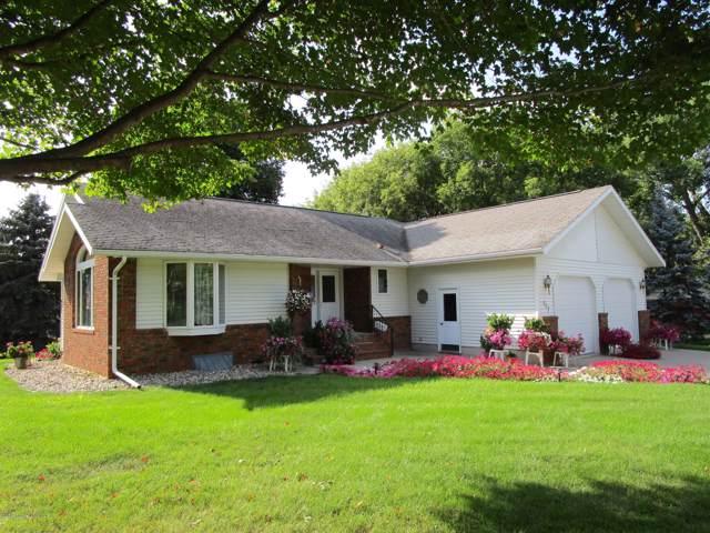 527 2nd Avenue SE, Pelican Rapids, MN 56572 (MLS #20-27999) :: Ryan Hanson Homes- Keller Williams Realty Professionals