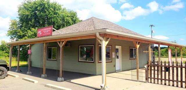 110 S Railway Avenue, Vergas, MN 56587 (MLS #20-28004) :: FM Team