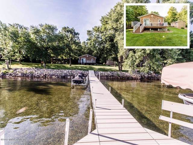21262 Westwood Drive, Clitherall, MN 56524 (MLS #20-28055) :: Ryan Hanson Homes- Keller Williams Realty Professionals