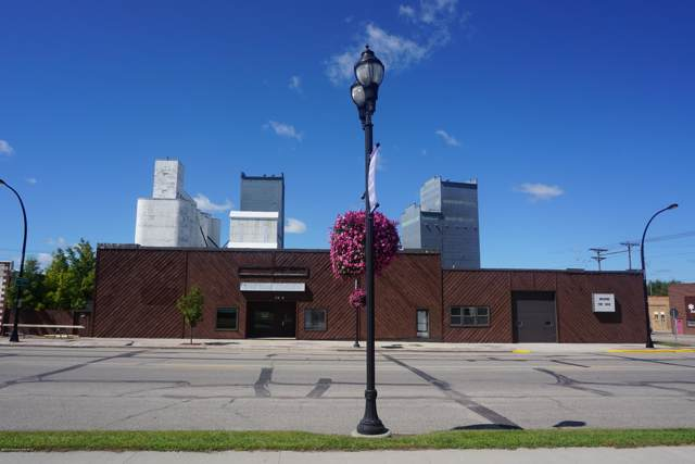 115 Front Street N, Barnesville, MN 56514 (MLS #20-28134) :: Ryan Hanson Homes- Keller Williams Realty Professionals