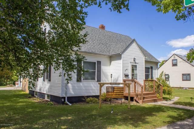258 6th Avenue SW, Perham, MN 56573 (MLS #20-28135) :: Ryan Hanson Homes- Keller Williams Realty Professionals