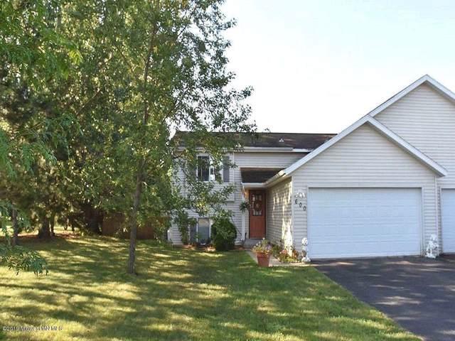 600 8th Street W, Park Rapids, MN 56470 (MLS #20-28145) :: Ryan Hanson Homes- Keller Williams Realty Professionals