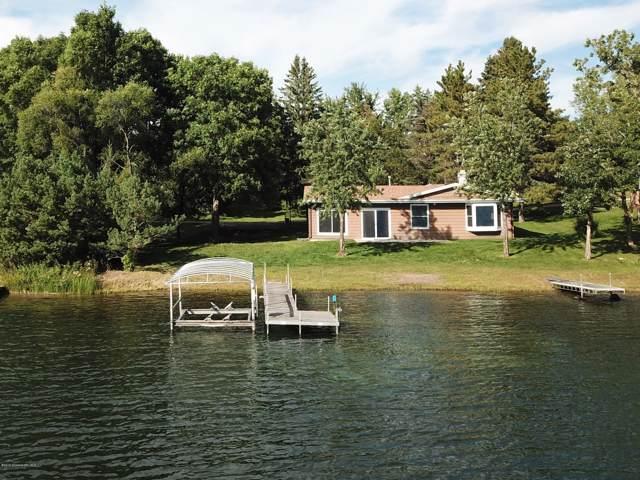 14654 Shoreline Lane, Lake Park, MN 56554 (MLS #20-28186) :: Ryan Hanson Homes- Keller Williams Realty Professionals