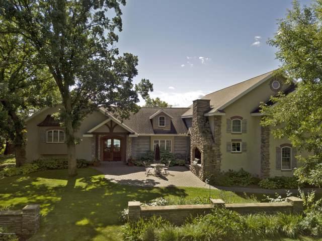 38302 Little Mcdonald Drive N, Frazee, MN 56544 (MLS #20-28201) :: Ryan Hanson Homes- Keller Williams Realty Professionals