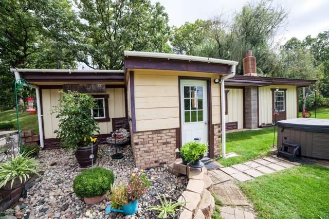 17752 427th Avenue, Frazee, MN 56544 (MLS #20-28206) :: Ryan Hanson Homes- Keller Williams Realty Professionals
