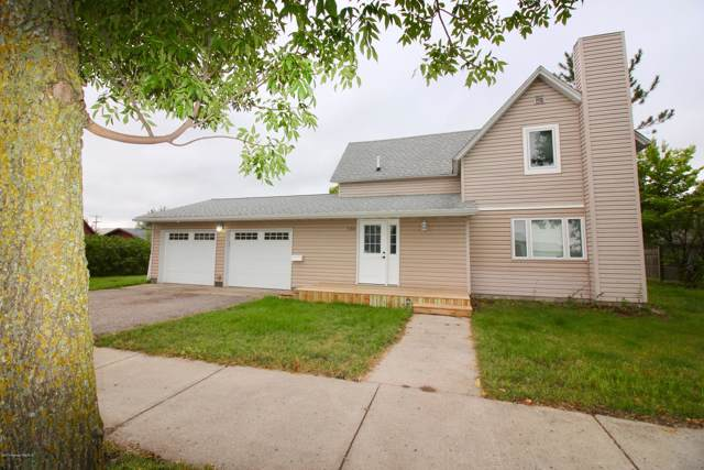 534 E Main Street, Perham, MN 56573 (MLS #20-28229) :: Ryan Hanson Homes- Keller Williams Realty Professionals