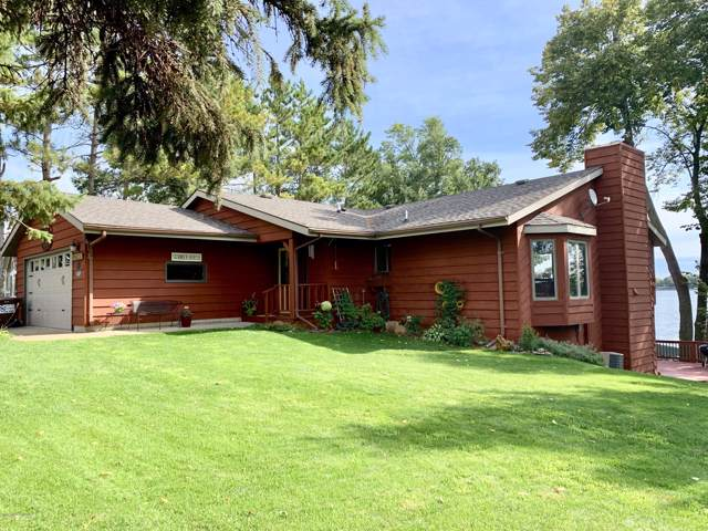 43592 W Paul Lake Drive, Perham, MN 56573 (MLS #20-28252) :: Ryan Hanson Homes- Keller Williams Realty Professionals