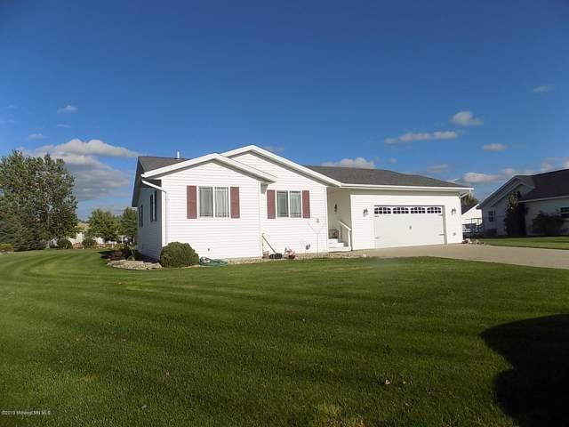 1028 6th Avenue NW, Perham, MN 56573 (MLS #20-28287) :: Ryan Hanson Homes- Keller Williams Realty Professionals