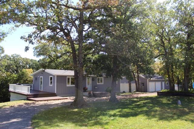 23752 Diversion Drive, Fergus Falls, MN 56537 (MLS #20-28294) :: Ryan Hanson Homes- Keller Williams Realty Professionals
