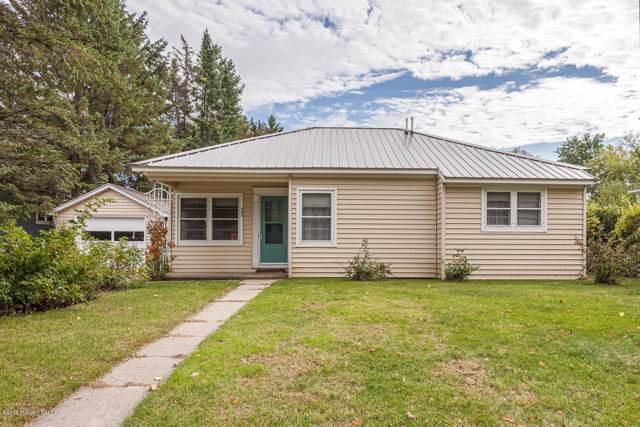 207 W Main Street, Vergas, MN 56587 (MLS #20-28444) :: Ryan Hanson Homes- Keller Williams Realty Professionals
