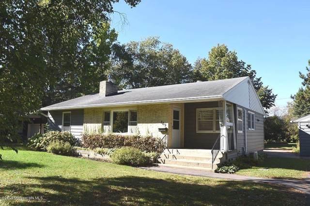 709 Woodland Avenue, Park Rapids, MN 56470 (MLS #20-28446) :: Ryan Hanson Homes- Keller Williams Realty Professionals
