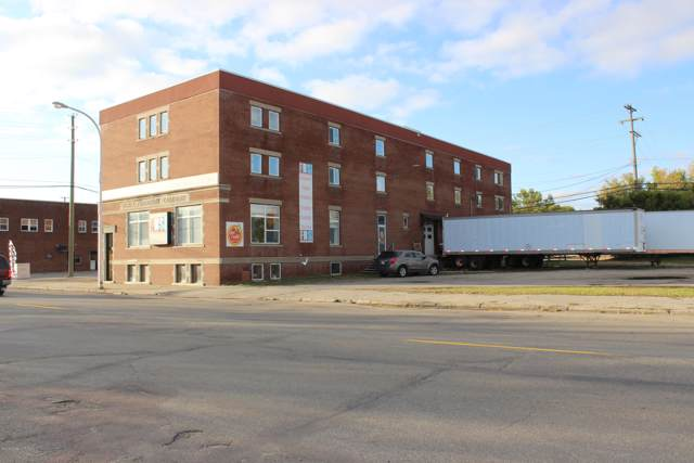 205 E Lincoln Avenue, Fergus Falls, MN 56537 (MLS #20-28473) :: FM Team