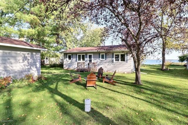 44138 Rush Lake Lane, Ottertail, MN 56571 (MLS #20-28501) :: Ryan Hanson Homes- Keller Williams Realty Professionals