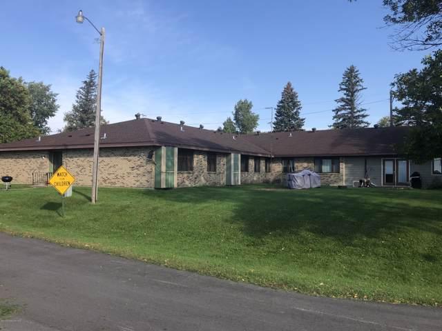 211 E Front Street, Hitterdal, MN 56552 (MLS #20-28503) :: Ryan Hanson Homes- Keller Williams Realty Professionals