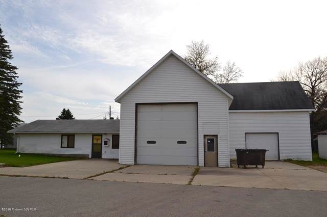 10 9th Ave Sw, Pelican Rapids, MN 56572 (MLS #20-28518) :: FM Team
