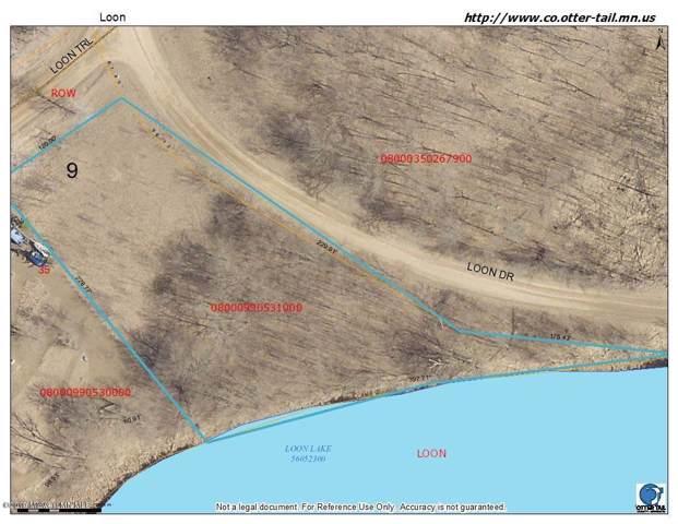 Tbd Loon Trail, Vergas, MN 56587 (MLS #20-28524) :: Ryan Hanson Homes- Keller Williams Realty Professionals