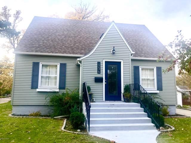 1236 Minnesota Avenue, Detroit Lakes, MN 56501 (MLS #20-28529) :: Ryan Hanson Homes- Keller Williams Realty Professionals