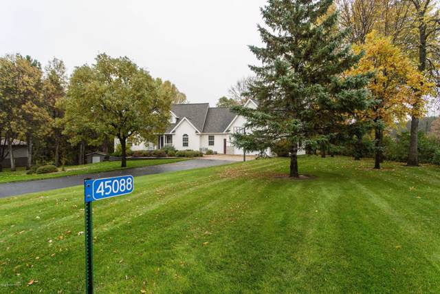 45088 Lilac Drive, Perham, MN 56573 (MLS #20-28532) :: Ryan Hanson Homes- Keller Williams Realty Professionals
