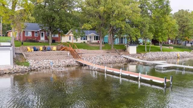 22786 Senns Beach Road, Detroit Lakes, MN 56501 (MLS #20-28538) :: Ryan Hanson Homes- Keller Williams Realty Professionals