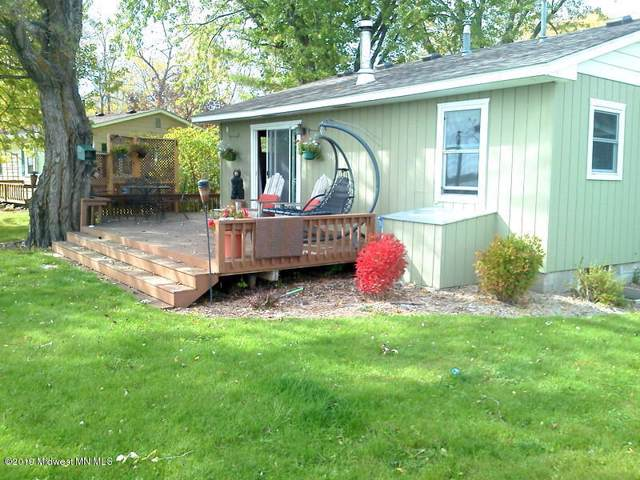 44154 Rush Lake Lane Lane, Ottertail, MN 56571 (MLS #20-28559) :: Ryan Hanson Homes- Keller Williams Realty Professionals