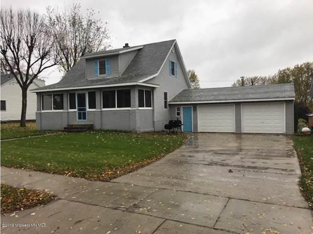 401 Melby Avenue, Ashby, MN 56309 (MLS #20-28591) :: Ryan Hanson Homes- Keller Williams Realty Professionals