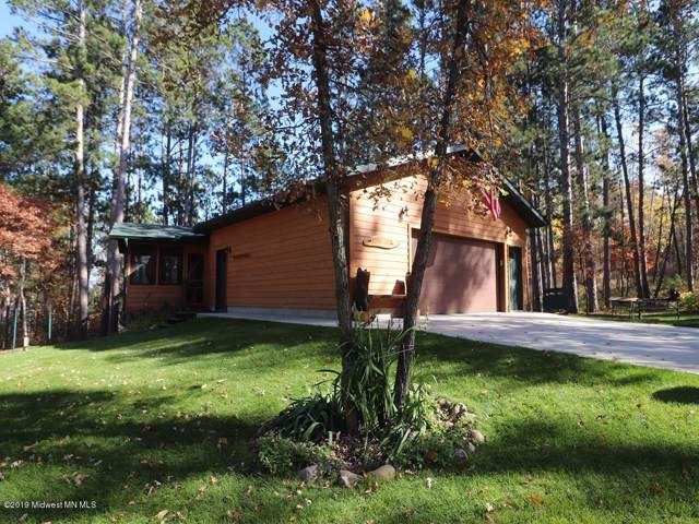 17082 Dream Catcher Drive, Park Rapids, MN 56470 (MLS #20-28594) :: Ryan Hanson Homes- Keller Williams Realty Professionals