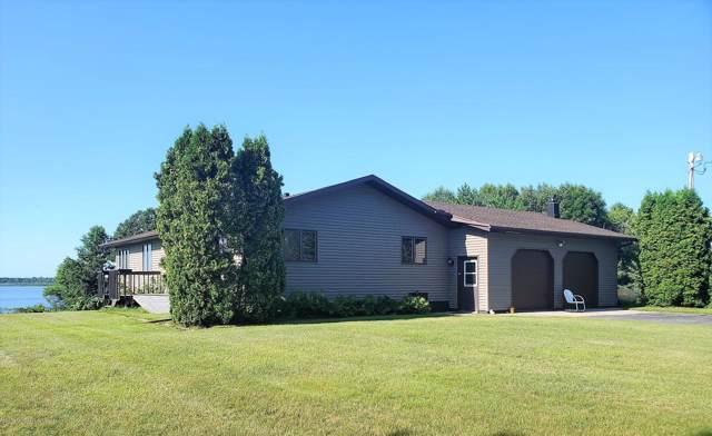 38958 Walker Lake Drive, Richville, MN 56576 (MLS #20-28606) :: Ryan Hanson Homes- Keller Williams Realty Professionals