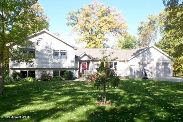 45512 Lamplight Drive, Ottertail, MN 56571 (MLS #20-28611) :: Ryan Hanson Homes- Keller Williams Realty Professionals