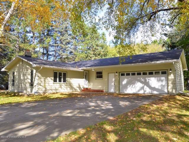 16216 Discovery Circle, Park Rapids, MN 56470 (MLS #20-28641) :: Ryan Hanson Homes- Keller Williams Realty Professionals