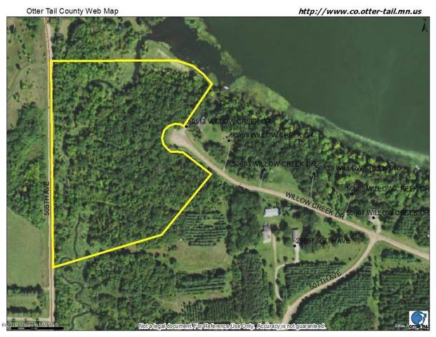 00000 Willow Creek Drive, Henning, MN 56551 (MLS #20-28655) :: Ryan Hanson Homes- Keller Williams Realty Professionals