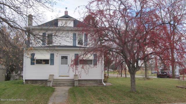 402 9th Street, Hawley, MN 56549 (MLS #20-28676) :: Ryan Hanson Homes- Keller Williams Realty Professionals