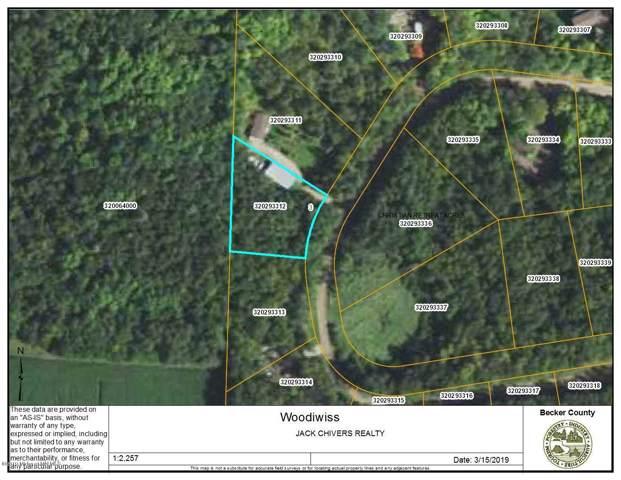 Tbd Glory Way Drive, Ogema, MN 56569 (MLS #20-28717) :: Ryan Hanson Homes- Keller Williams Realty Professionals