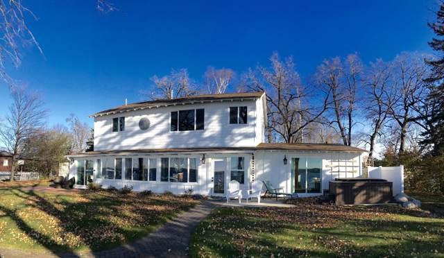 507 North Shore Drive, Detroit Lakes, MN 56501 (MLS #20-28721) :: Ryan Hanson Homes- Keller Williams Realty Professionals