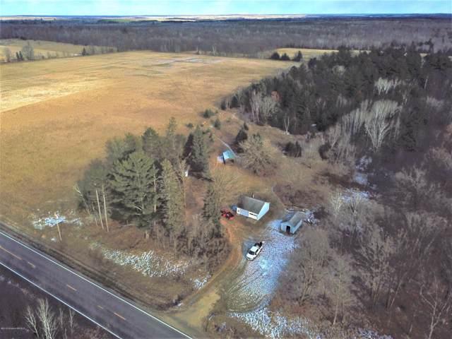 40256 County 16, LaPorte, MN 56461 (MLS #20-28733) :: Ryan Hanson Homes- Keller Williams Realty Professionals