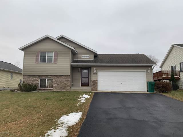 381 Dean Street, Detroit Lakes, MN 56501 (MLS #20-28762) :: Ryan Hanson Homes- Keller Williams Realty Professionals