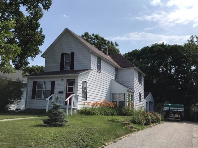 1121 Lake Avenue, Detroit Lakes, MN 56501 (MLS #20-28763) :: Ryan Hanson Homes- Keller Williams Realty Professionals