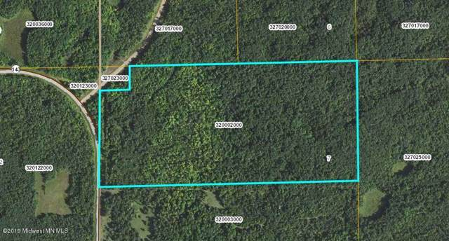 Tbd Co Hwy 143, Ogema, MN 56569 (MLS #20-28765) :: Ryan Hanson Homes- Keller Williams Realty Professionals