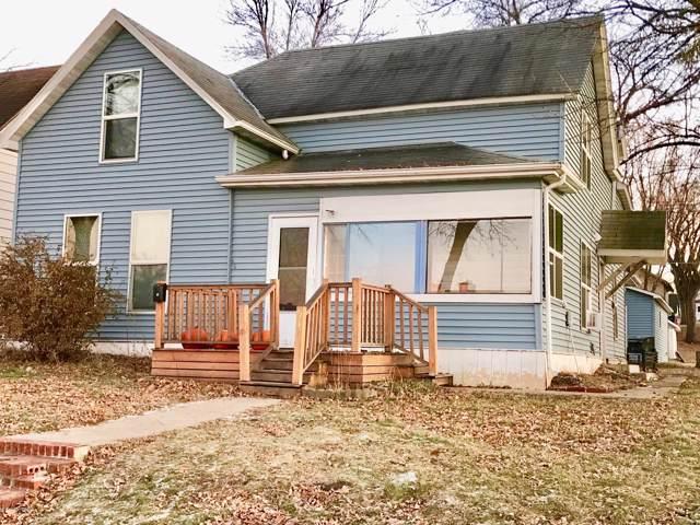 514 E Hampden Avenue, Fergus Falls, MN 56537 (MLS #20-28786) :: Ryan Hanson Homes- Keller Williams Realty Professionals