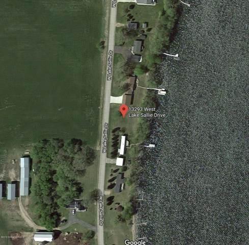 13293 W Lake Sallie Drive, Detroit Lakes, MN 56501 (MLS #20-28792) :: FM Team