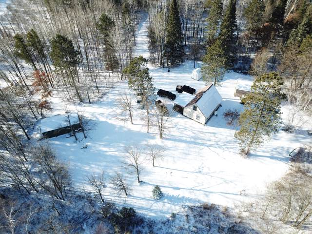 Tbd Hughes Fire Trail, Park Rapids, MN 56470 (MLS #20-28802) :: Ryan Hanson Homes- Keller Williams Realty Professionals