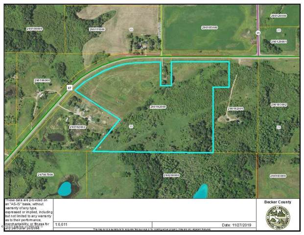 Tbd State Hwy 87, Frazee, MN 56544 (MLS #20-28807) :: Ryan Hanson Homes- Keller Williams Realty Professionals