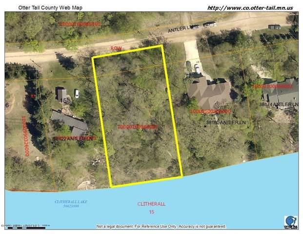 Tbd Antler Lane, Battle Lake, MN 56515 (MLS #20-28813) :: Ryan Hanson Homes- Keller Williams Realty Professionals
