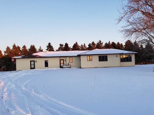 13683 390 Street, Ulen, MN 56585 (MLS #20-28835) :: Ryan Hanson Homes- Keller Williams Realty Professionals