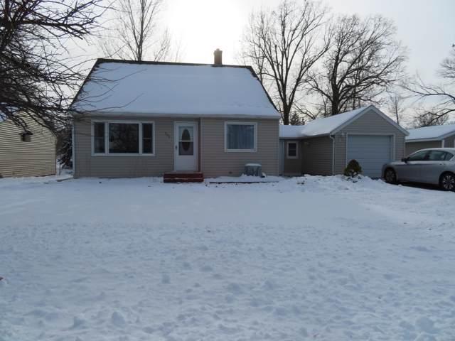 504 1st Avenue SE, Pelican Rapids, MN 56572 (MLS #20-28842) :: Ryan Hanson Homes- Keller Williams Realty Professionals