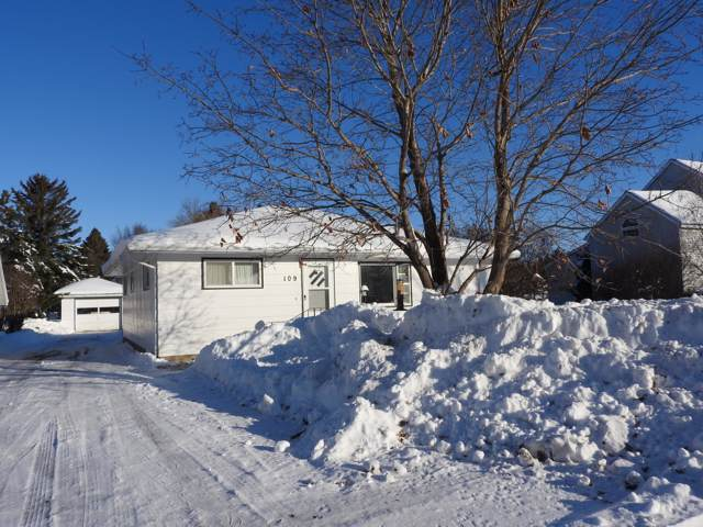 109 Poulson Avenue, Henning, MN 56551 (MLS #20-28921) :: Ryan Hanson Homes- Keller Williams Realty Professionals