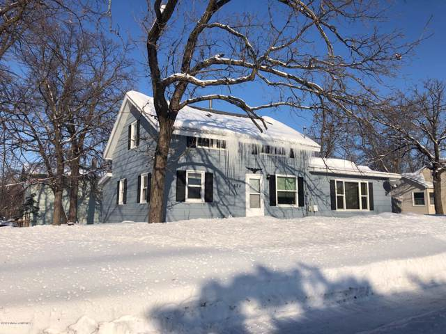 824 Willow Street W, Detroit Lakes, MN 56501 (MLS #20-28962) :: Ryan Hanson Homes- Keller Williams Realty Professionals