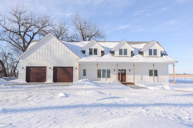 20144 90th Avenue S, Hawley, MN 56549 (MLS #20-28993) :: Ryan Hanson Homes- Keller Williams Realty Professionals