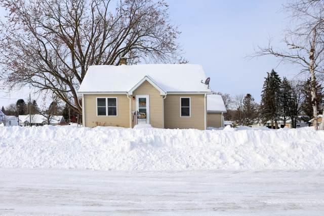 621 Johnson Street, Evansville, MN 56326 (MLS #20-29005) :: Ryan Hanson Homes- Keller Williams Realty Professionals