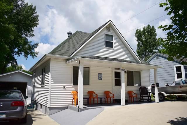 1109 N Park Street, Fergus Falls, MN 56537 (MLS #20-29007) :: Ryan Hanson Homes- Keller Williams Realty Professionals