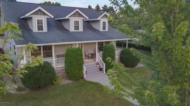 1506 4th Street SW, Wadena, MN 56482 (MLS #20-29014) :: Ryan Hanson Homes- Keller Williams Realty Professionals